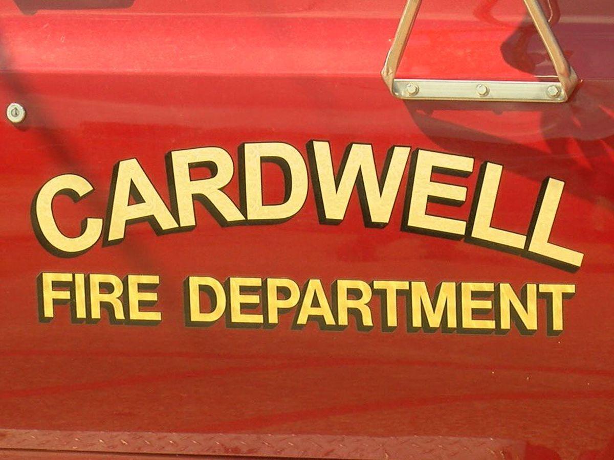 Cardwell Fire Dept. raising money for new building