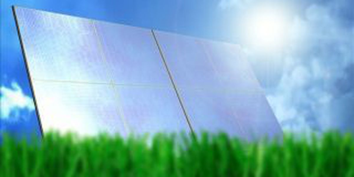 Solar panels in the Bootheel - Conflicting reports in death of SIU student