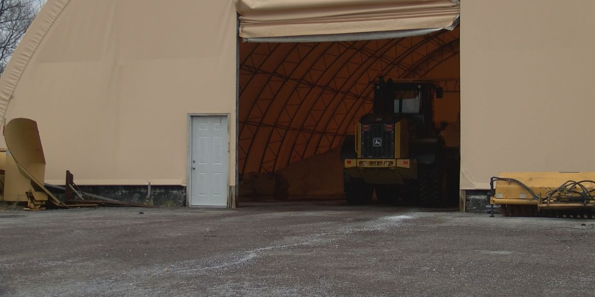 MoDOT prepares for winter weather