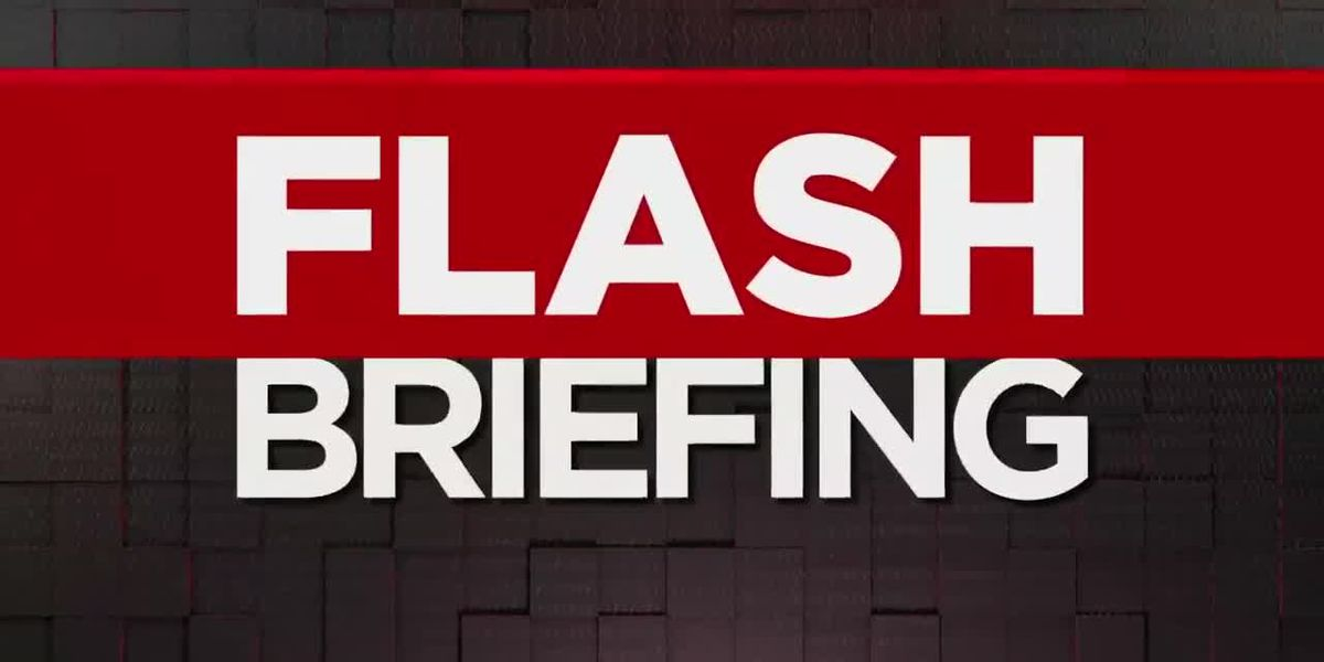 Heartland News and First Alert Weather 6 p.m. 5/18