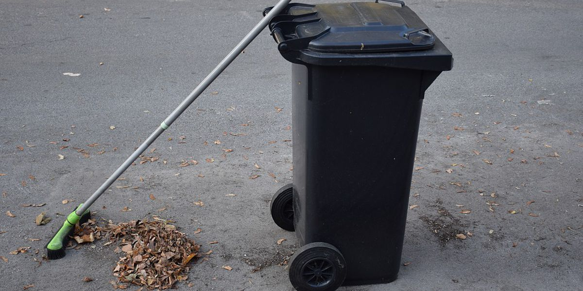 Trash Collection changes in Jackson, MO for Martin Luther King Jr. Day