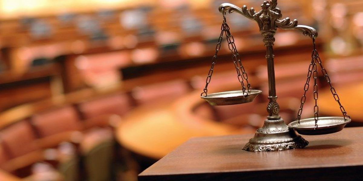 Man sentenced to 8 years in IL Dept. of Corrections on felony drug charges