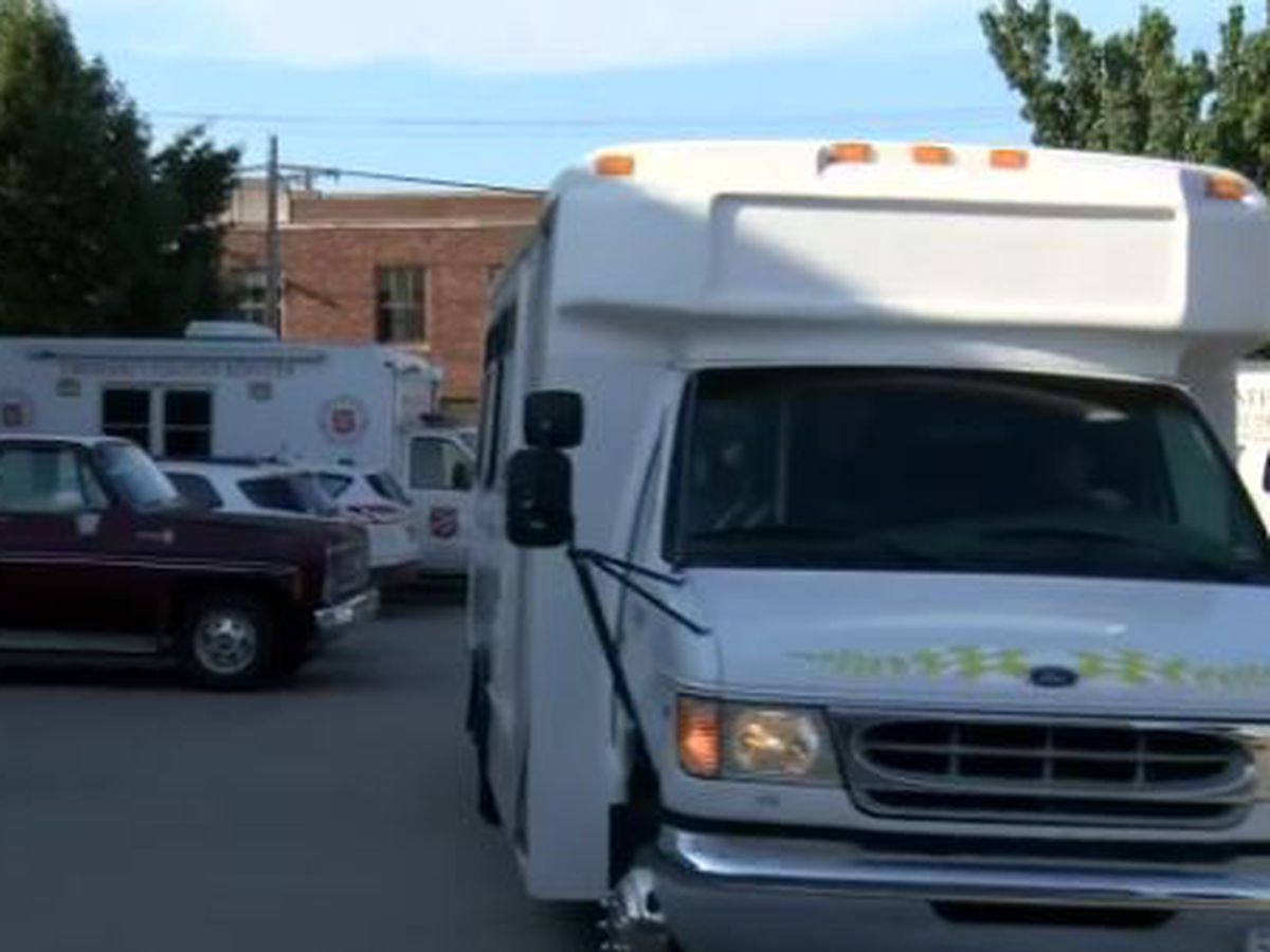 United Way shuttles residents in Cape Girardeau to show areas of support