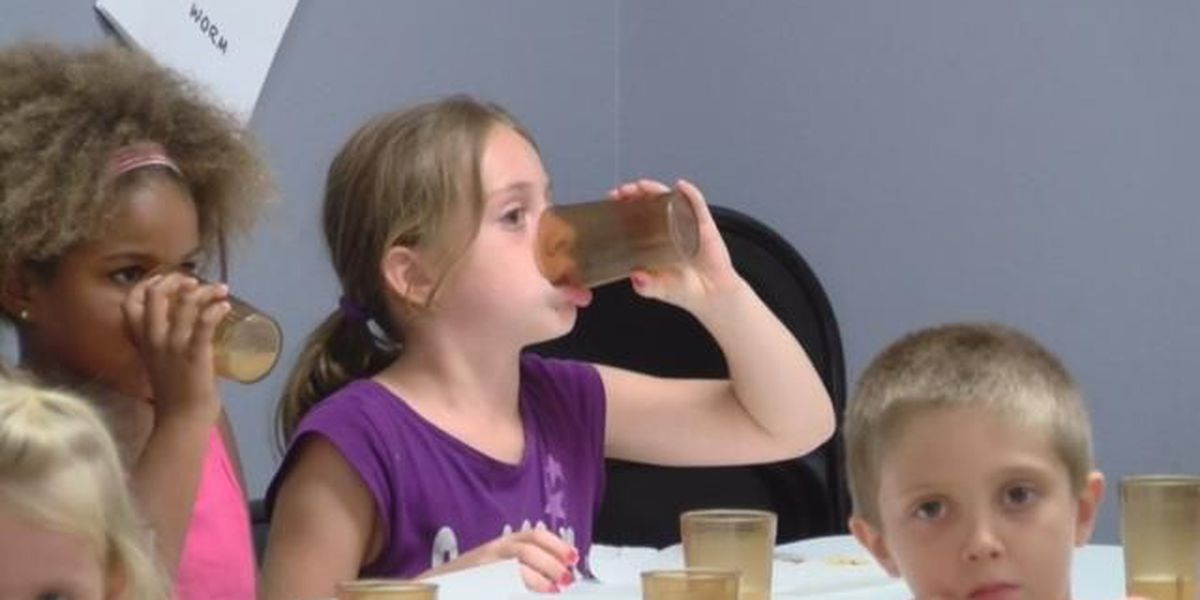 Daycares heed heat warnings to keep children safe