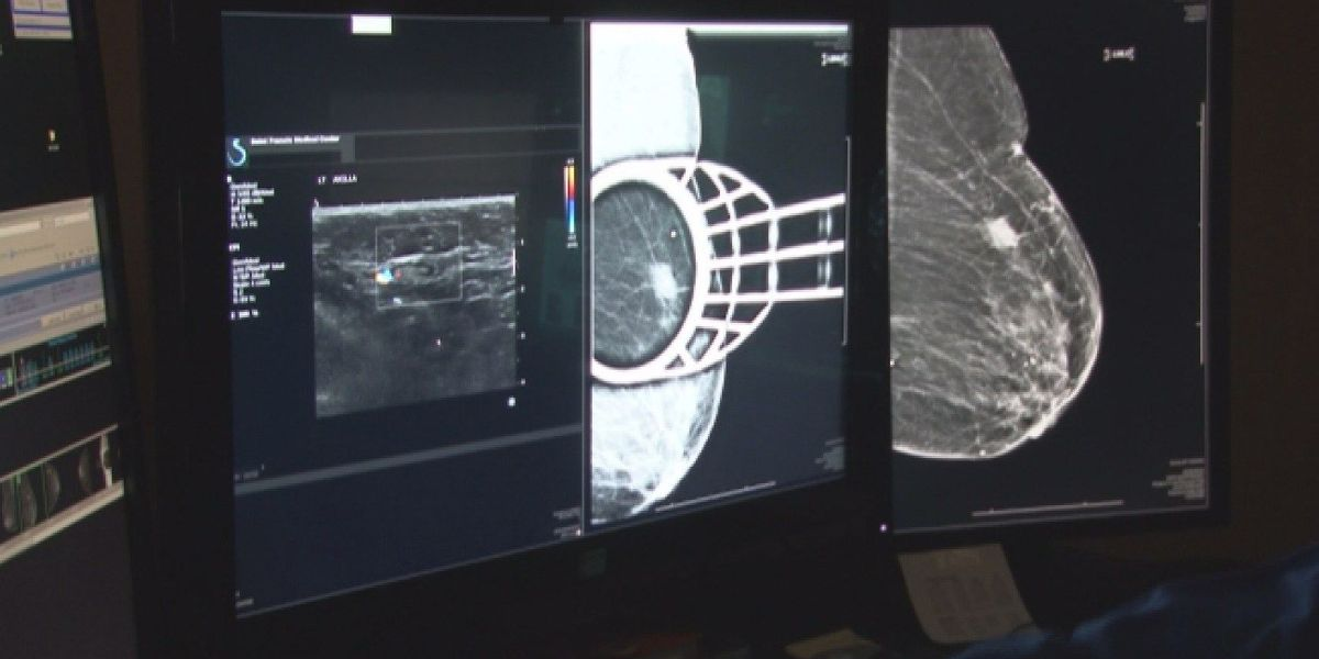PINK UP: New drug could be a lifesaver for breast cancer patients