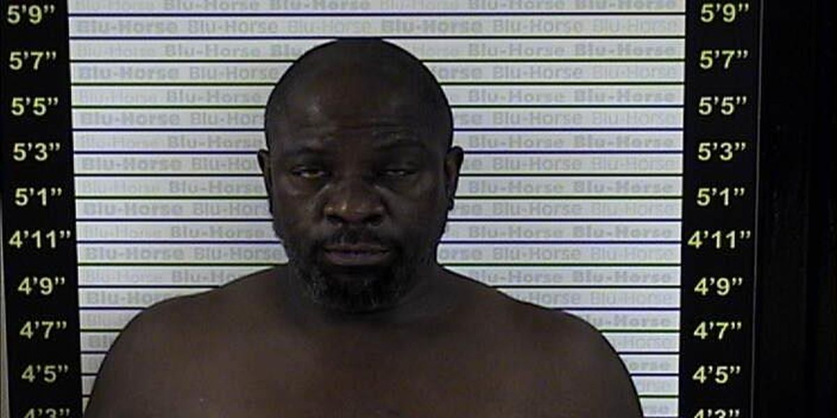 One arrested in drug raid on Mayfield, Ky. home