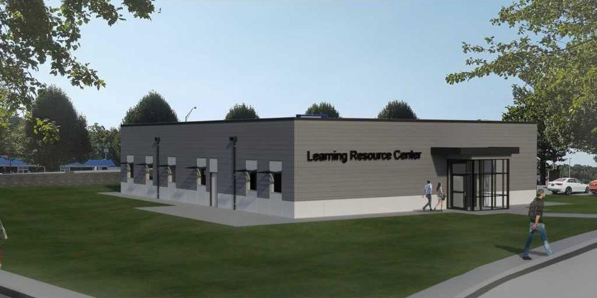 John J. Pershing VA Medical Center Learning Resources Center set for Groundbreaking on Feb. 21