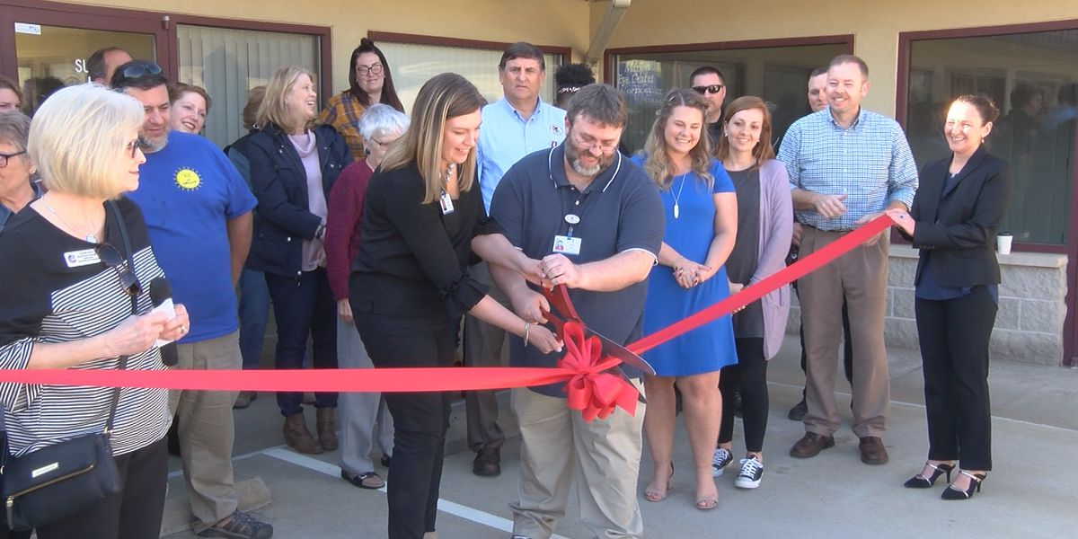 Ribbon cutting to be held for Centerstone Autism Services