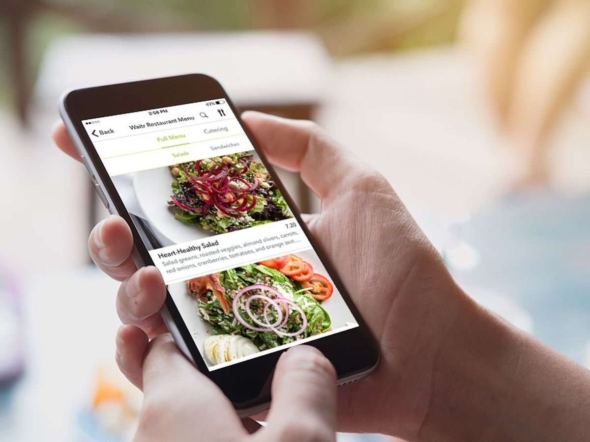 Waitr now delivering food in Cape Girardeau, MO