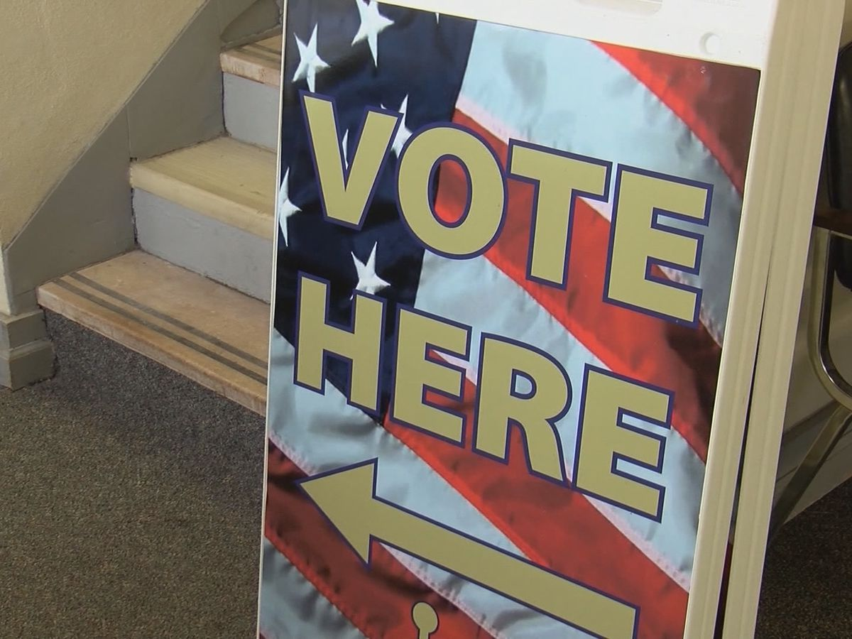 Mo. county clerks to safeguard polling places for June election