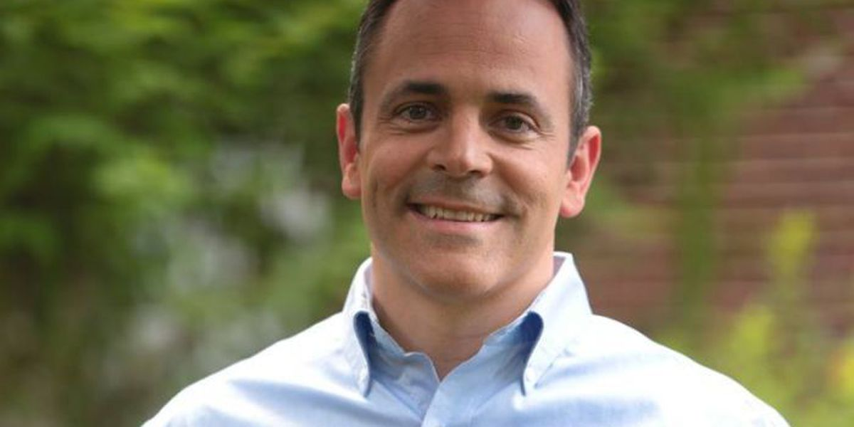 Kentucky gov urges pressure on lawmakers to act on pensions