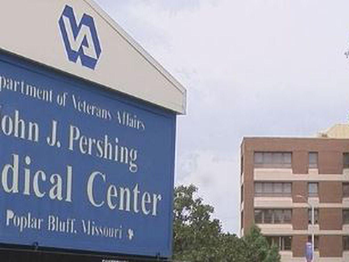 VA pauses use of Johnson & Johnson COVID-19 vaccine