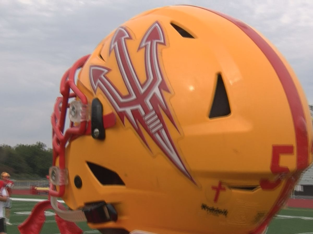Murphysboro football gearing up after strike