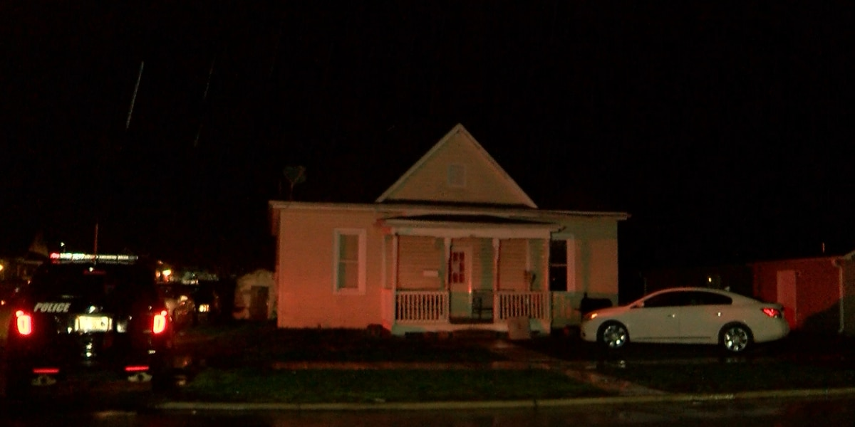 Cape Girardeau Police investigating early morning shooting; Man shot in leg