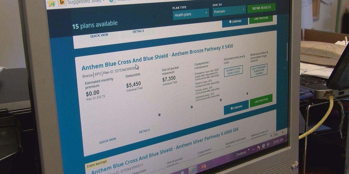 Southeast MO expert talks details ahead of ACA open enrollment
