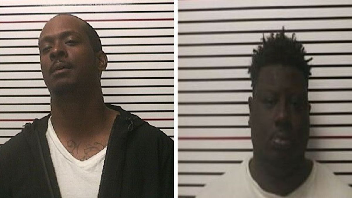 1 man arrested, 1 wanted in connection to Saturday evening shooting in Carbondale