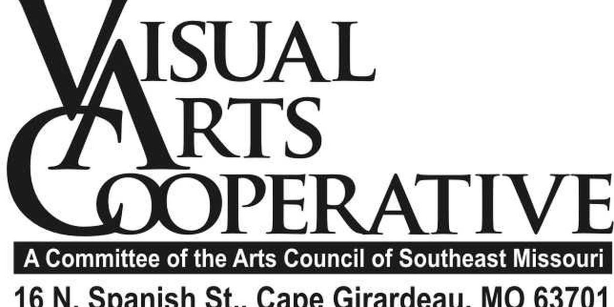 Arts Council announces 16th Annual Visual Arts Cooperative Committee Exhibition