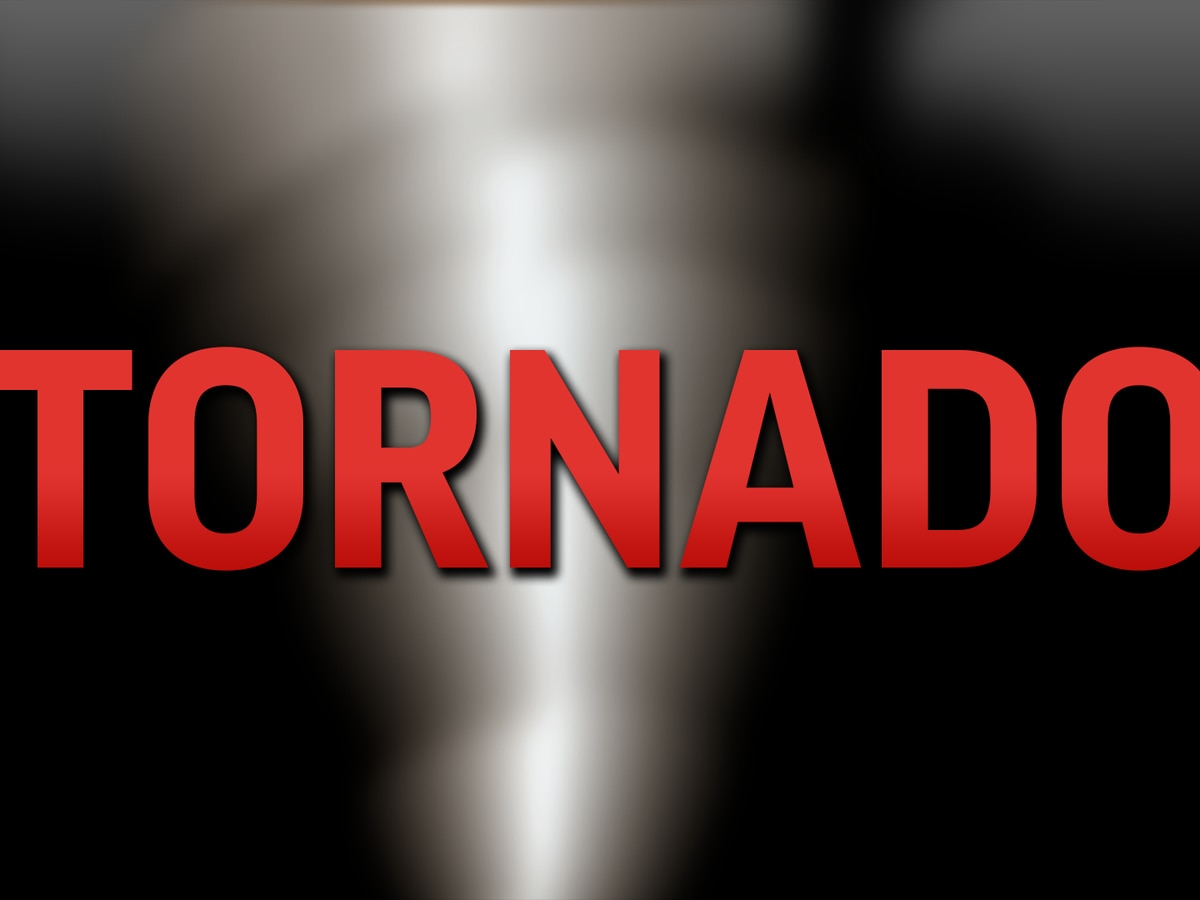 NWS: Fifth tornado reported from May 4 storms
