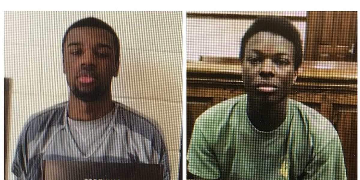 Two men indicted for homicide in Tenn. shooting
