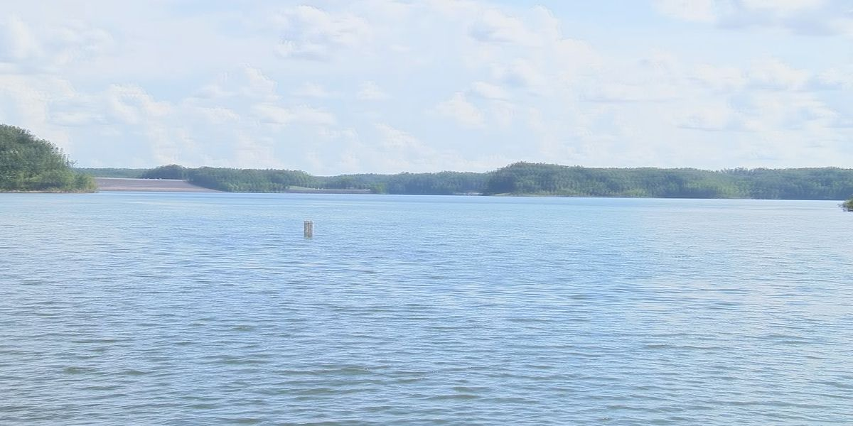U.S. Army Corps of Engineers urging people to stay safe in the water
