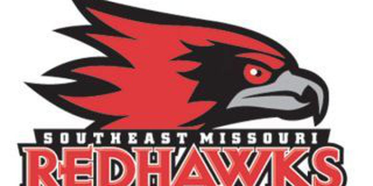 Redhawks break out dance moves after scrimmage