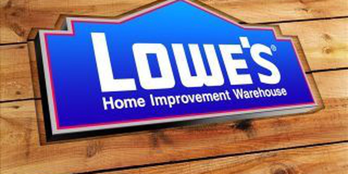 Lowe's agrees to minimize lead dust