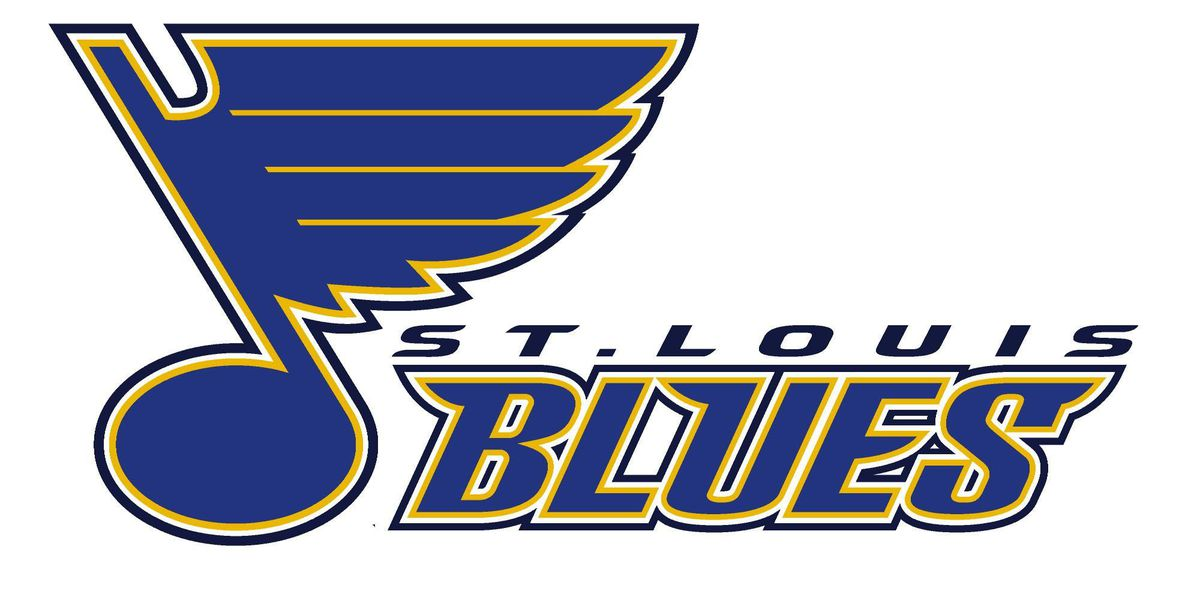 Blues rout Minnesota, even series again