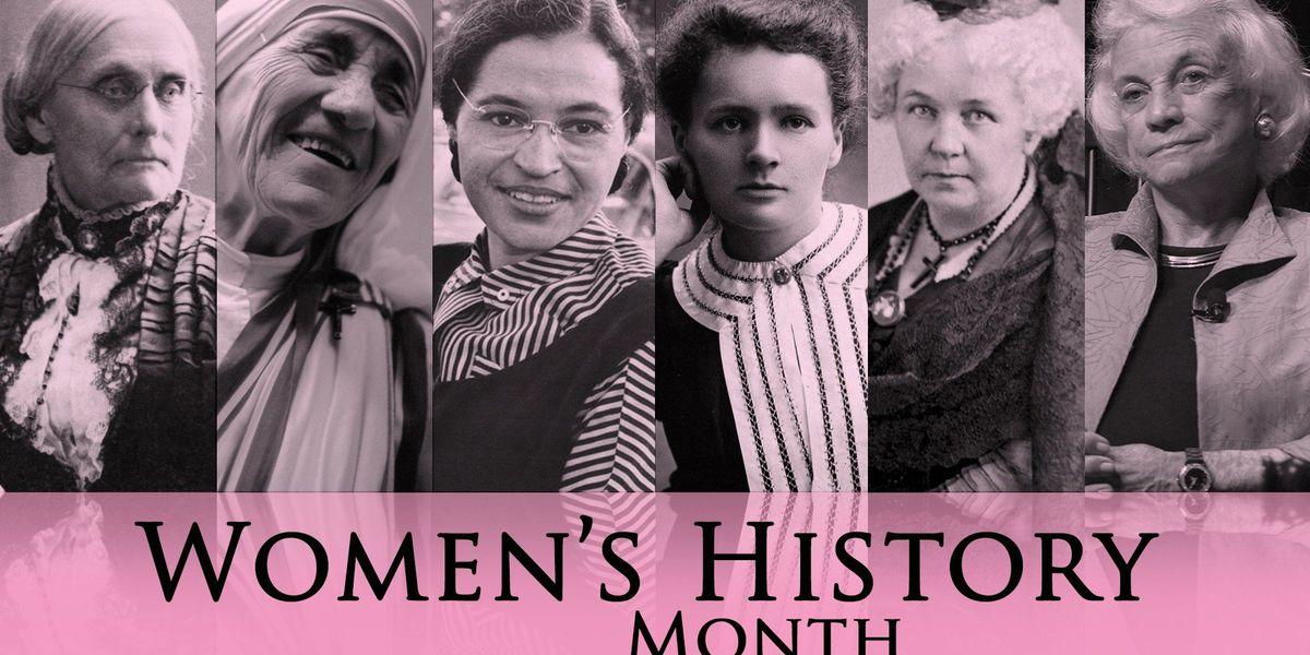Women's History Month Spotlight: Bessie Stringfield
