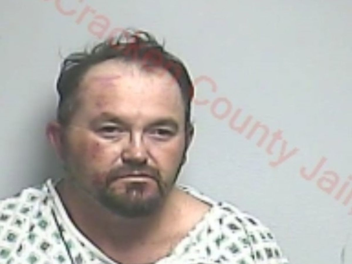 Vehicle chase in McCracken Co., KY leads to 1 arrest