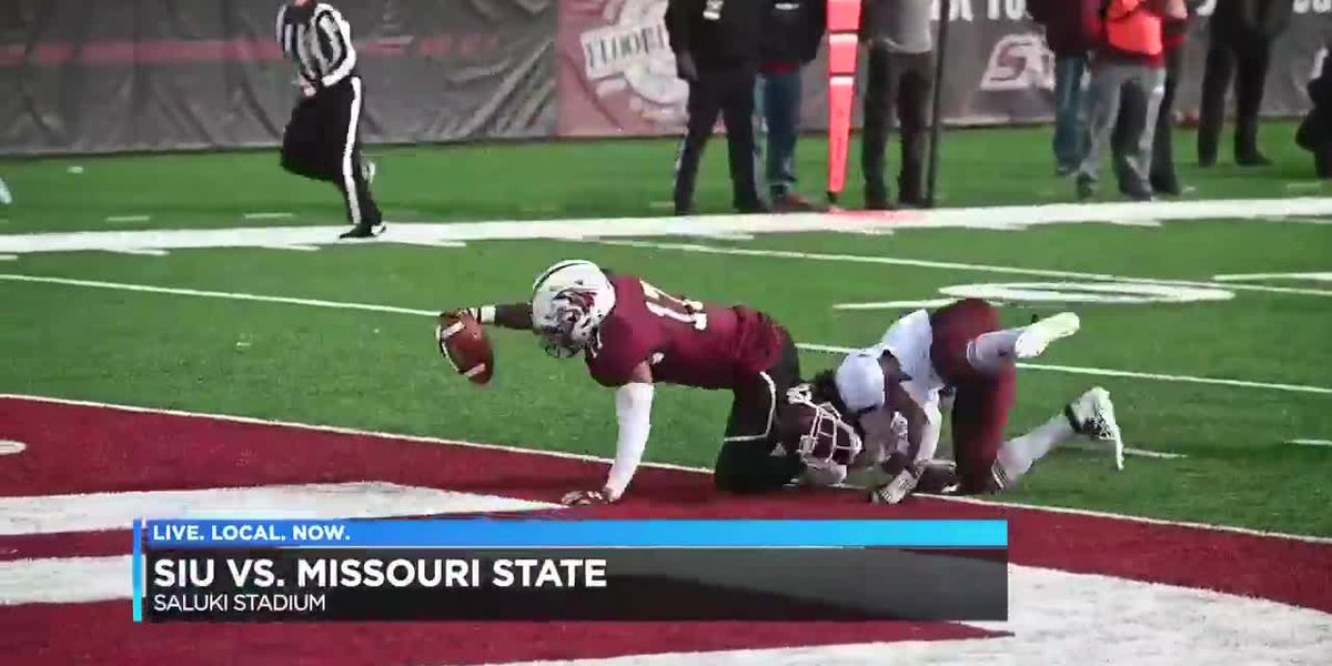 SIU vs Missouri State
