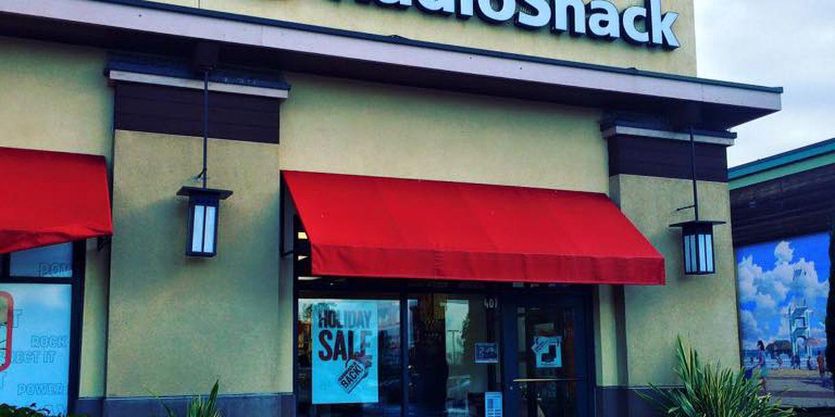 RadioShack closing 200 stores; Heartland stores affected