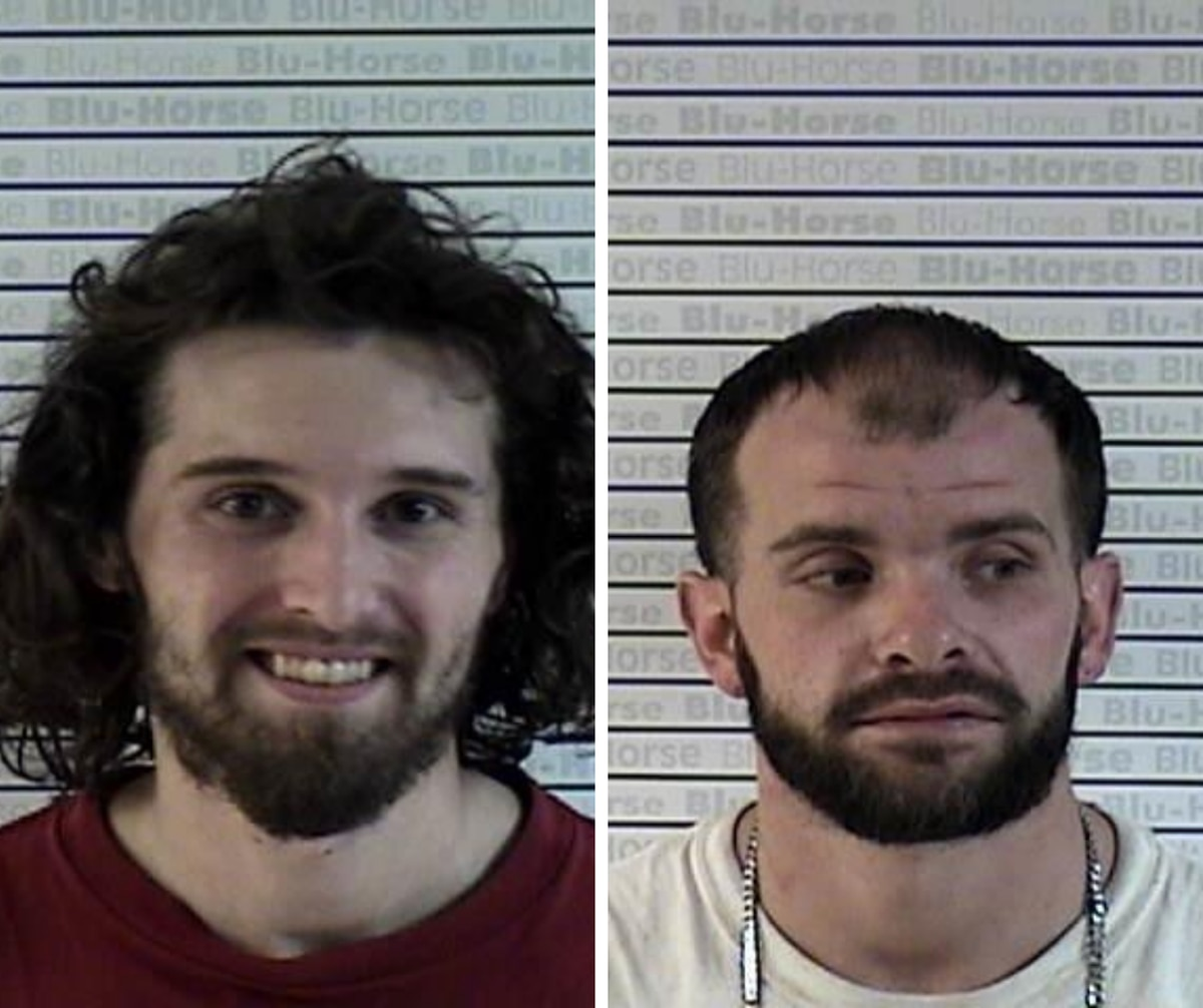 Police: Suspects arrested after stealing vehicle with 6