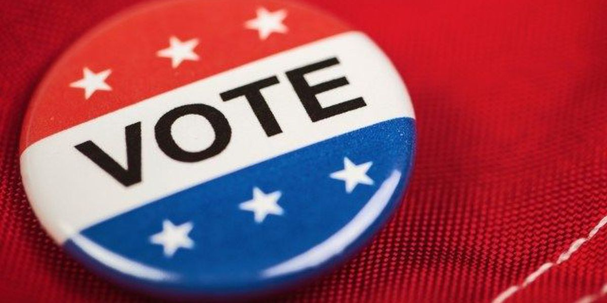 Unofficial voter turnout announced for MO primary