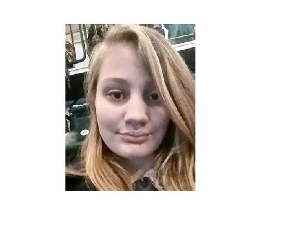Howell County, Mo. missing girl found.