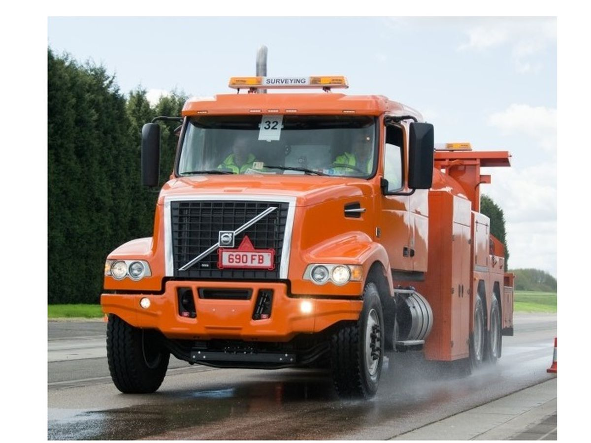 KYTC crews to conduct friction testing on Heartland roadways