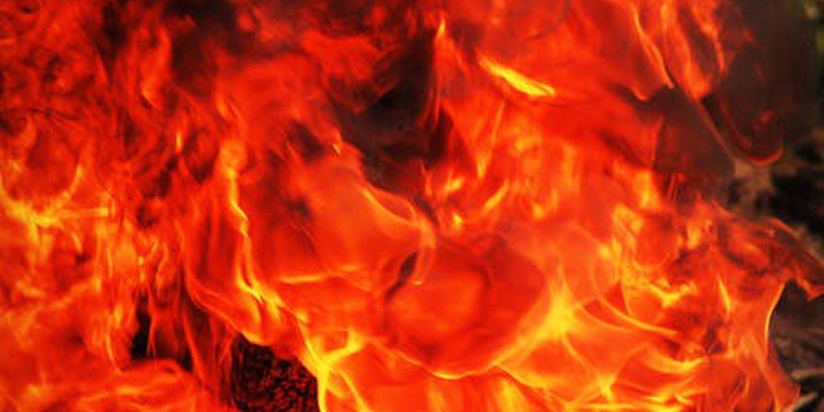 Spring fire ban underway in Kentucky