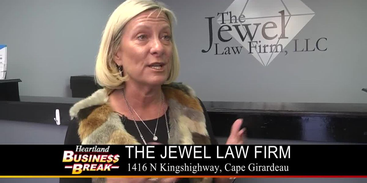 The Jewel Law Firm: Helping You Get Your Social Security Benefits