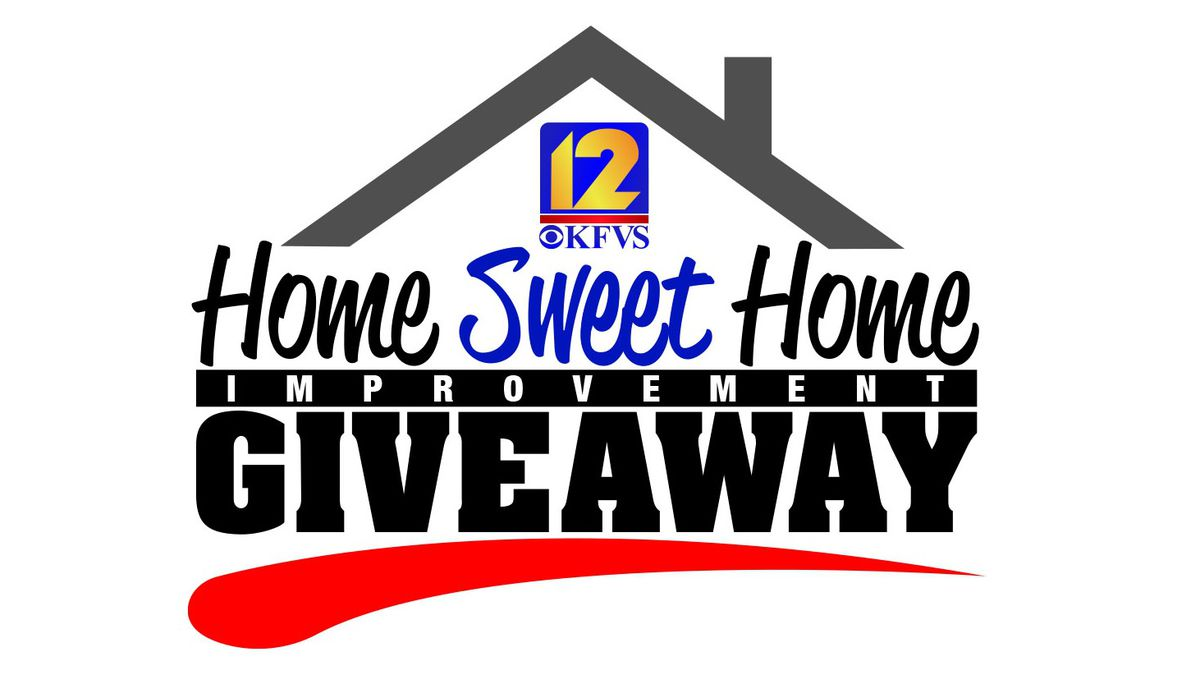 Home Sweet Home Improvement Giveaway