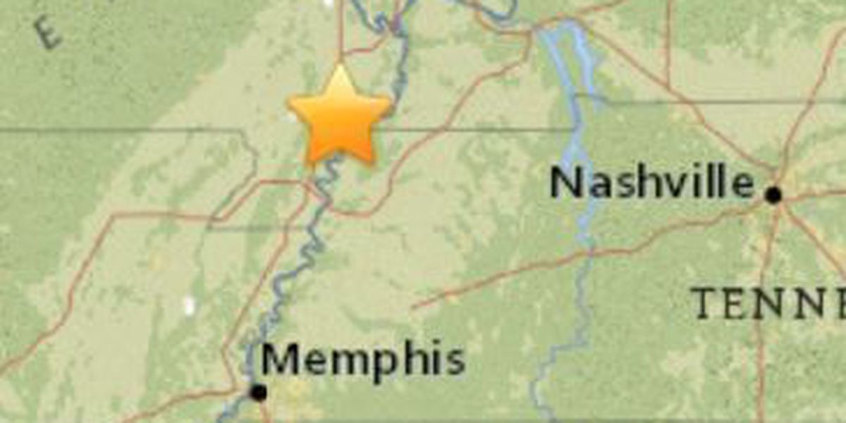2.7 magnitude quake rumbles in parts of southern MO