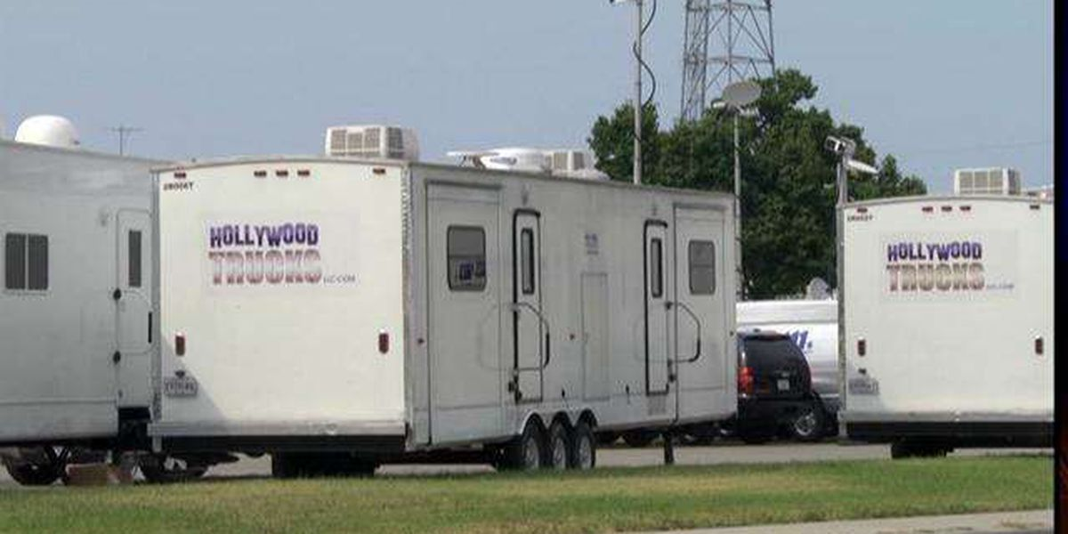'Gone Girl' starts filming in Cape Girardeau