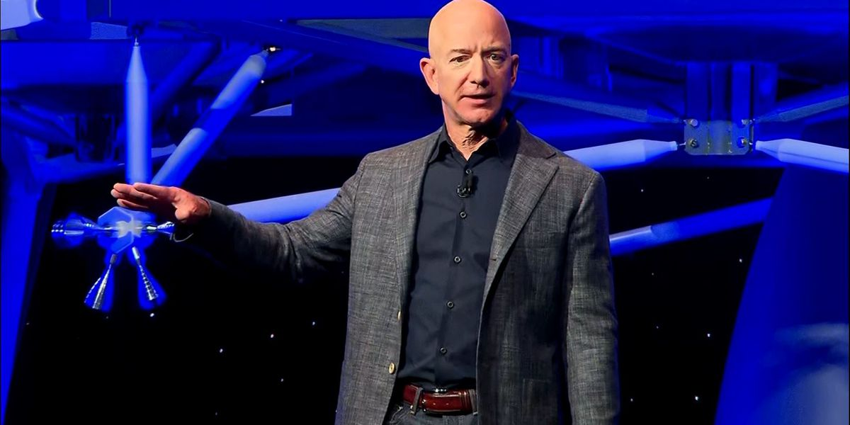 UN says Jeff Bezos' phone may have been hacked by Saudis