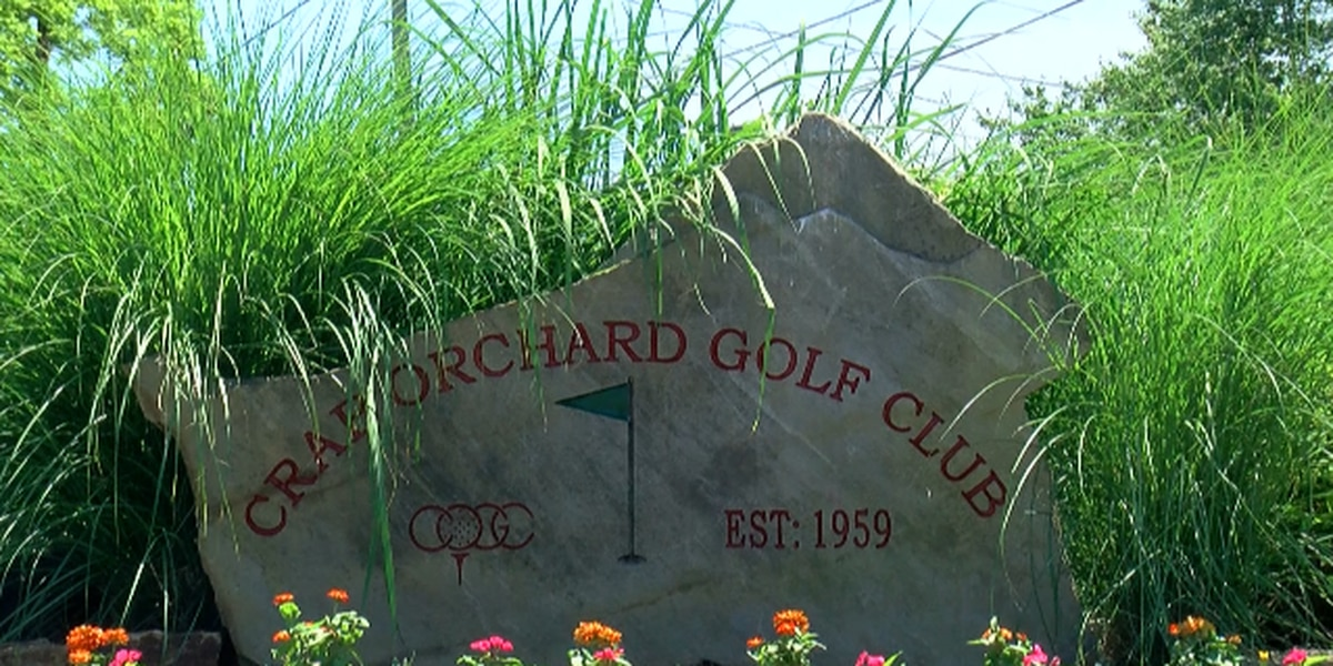 Crab Orchard Golf Club in southern Ill. up for sale