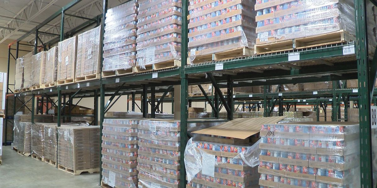 SEMO Food Bank gearing up for more COVID cases over winter months; new grant helps more