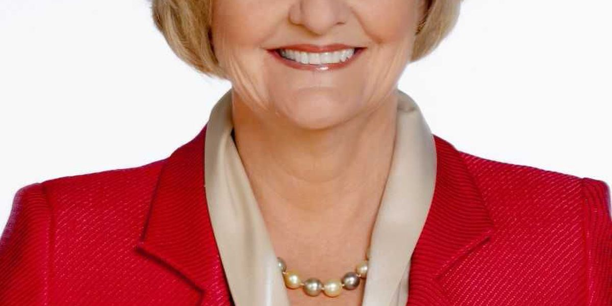 McCaskill raises more than $4 million for re-election bid