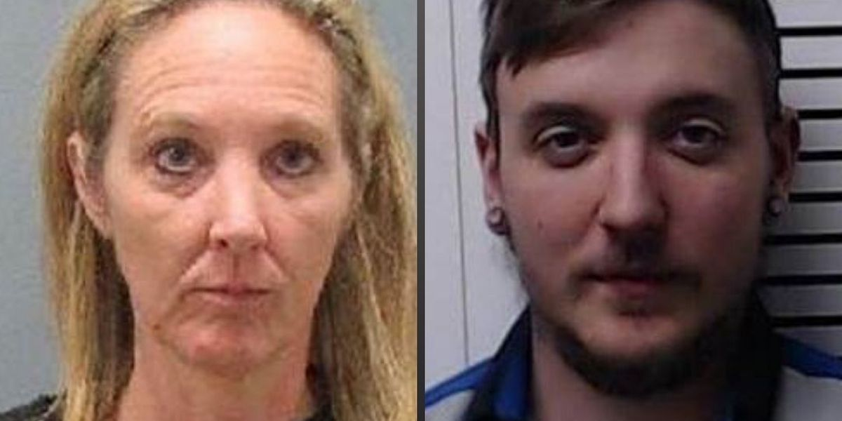 2 former employees of mental health center arrested, 1 wanted on misconduct charges
