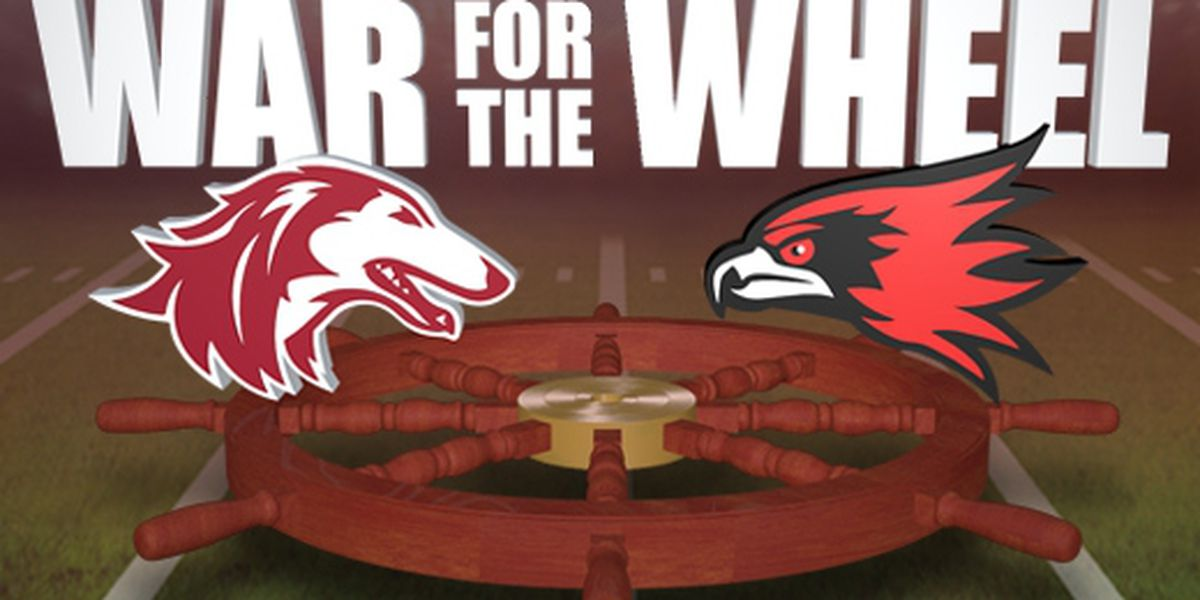 SEMO VS. SIU: 'War for the Wheel' game to air on KFVS12