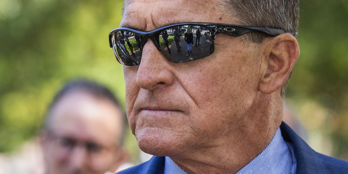 Full appeals court to review dismissal of Flynn case