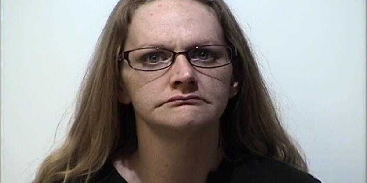 Cerulean, KY woman arrested for arson in Trigg County, KY
