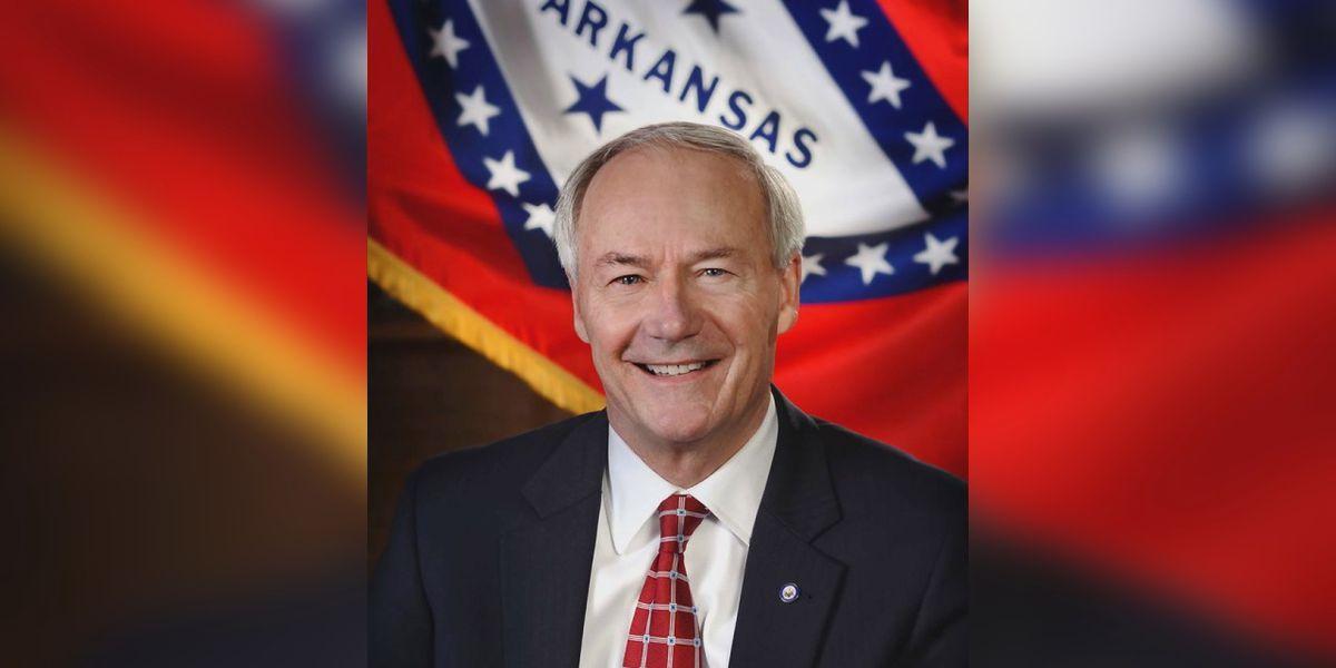 Gov. Hutchinson moves Arkansas National Guard on New Mexico border to Texas border