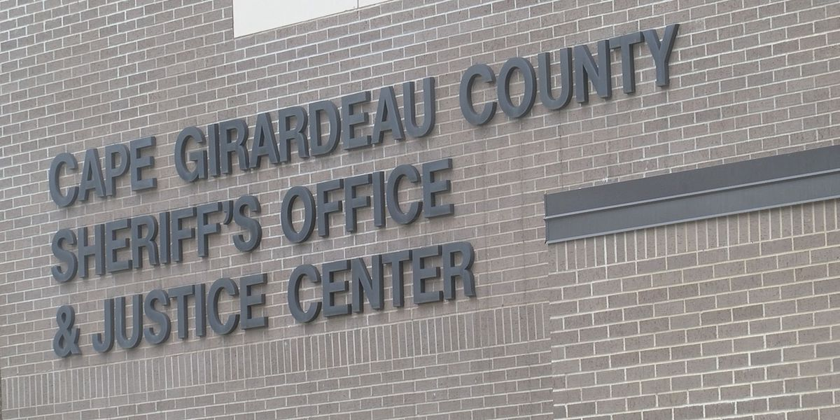 Inmate found dead at Cape Girardeau Co. Jail